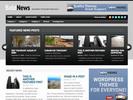 Thumbnail BoldNews themes worldpress